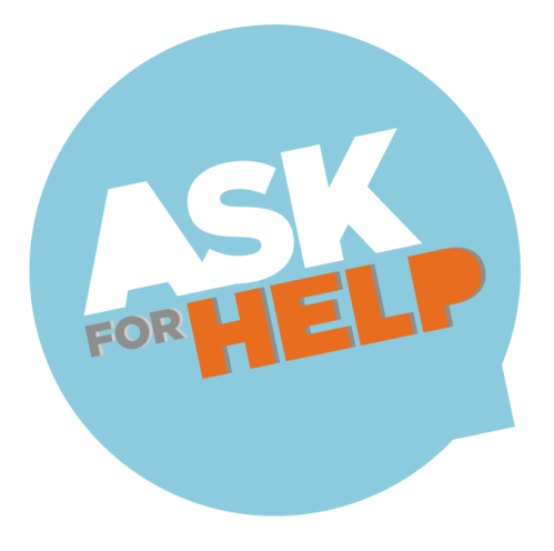 Image result for ask for help