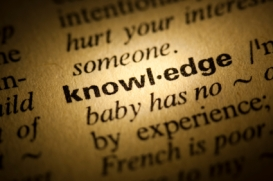 knowledge-dictionary