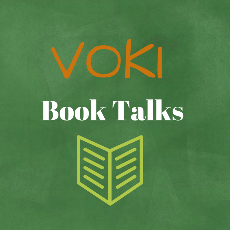 Bringing Book Talks to Life With Voki