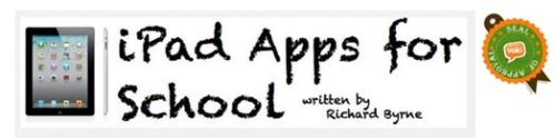ipad apps for schools
