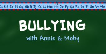 brain pop bullying