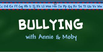 brain pop bullying